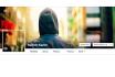 make facebook cover and profile looks like same