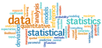 analyse any type of statistical data both on R and spss