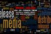 send Press Release 1000 Relevant News Magazine TV Radio