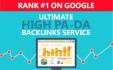 do high DA pa pbn seo service for ranking 1 on google