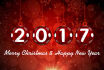 make you a Christmas and New Year Greeting Video