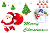 design amazing Christmas Greeting Card