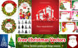 design a CHRISTMAS banner header