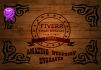 turn your logo or text into amazing woodsign