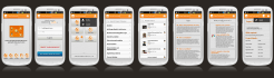 develop android application for you