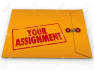 do assignments for you