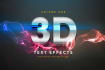 create 3D animated promotional videos