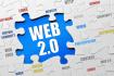 create high PR web 2 point 0 blog post