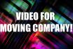 create a white board video for MOVING company