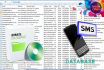 provide all India varified Email and SMS database
