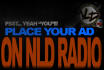 play your PreRecorded 60 sec AD on Nld Radio