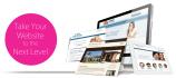 website design and fix website with WordPress website design
