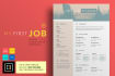 deliver more than 100 Resume and Cover Letter Templates