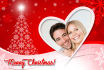 make you cute christmas greeting card
