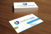 design Clean and Professional Business Card in Just 24hours