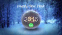 make you a video greeting for New Year