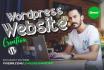 create creative website design