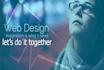 create a professional website by WordPress