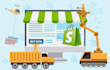 edit your bigcommerce or shopify website quick