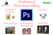 do any Kind of Adobe Photoshop Task as you need