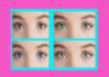 change eye color of your photo with PhotoShop