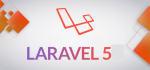do laravel website design and development