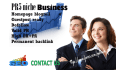 give you BLOGROLL homepage PR5 niche Business