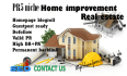 give you BLOGROLL homepage PR5 niche Real Estate Home