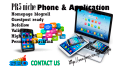 give you BLOGROLL homepage PR5 niche Phone Mobile
