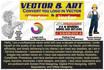 convert your logo in vector art