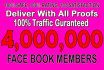 post website or blog 4,230,000 members FB groups