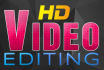 edit your HD video