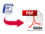 convert your document to a PDF