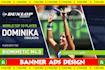 design extraordinary and superb advertisement Banner
