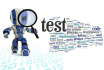 act as normal user and test ur website or mobile app
