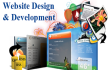 do Any type of web Designing and Developments