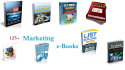give you 125 ebooks about marketing