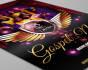 design a Churh,Gospel Event Flyer or Poster