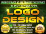design an exclusive logo for your business