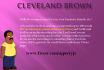record a custom impression of Cleveland