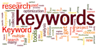 do a research and deliver specific KEYWORDS
