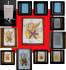 provide an abstract art class online