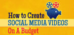 create Marketing Video for you