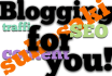 write 350 words for your blog in 1 day