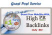 add your guest post on 10 year old domain blog