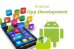 develop a creative android app for you