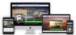create responsive html5 website