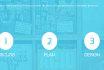 develop WordPress theme from scratch