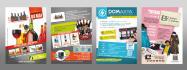do Professional Flyer,poster,brochure design in 24hrs