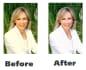 adobe Photoshop edit, MakeUp, Photo retouching